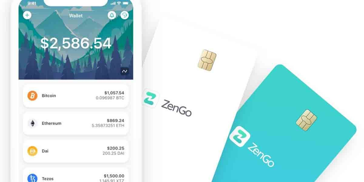 De los monederos de criptomonedas más populares, ZenGo