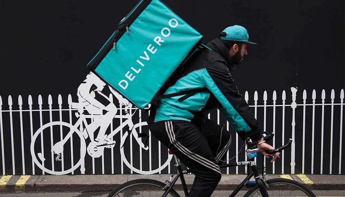 Deliveroo anuncia abandona España