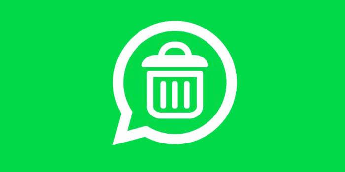 esactivar o eliminar cuenta de Whatsapp