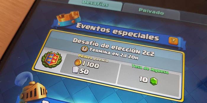 Desafio eleccion 2c2