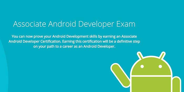 Desarrollador asociado de Android