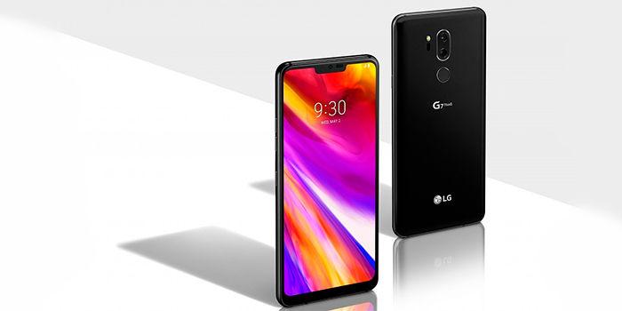 Desbloquear el bootloader del LG G7