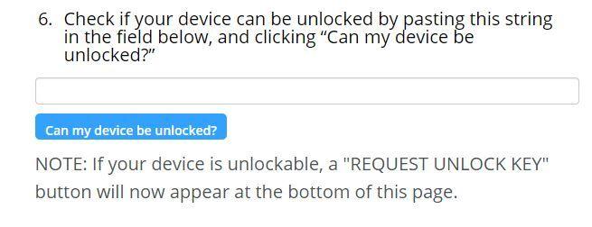 Desbloquear el bootloader del Moto E 2015