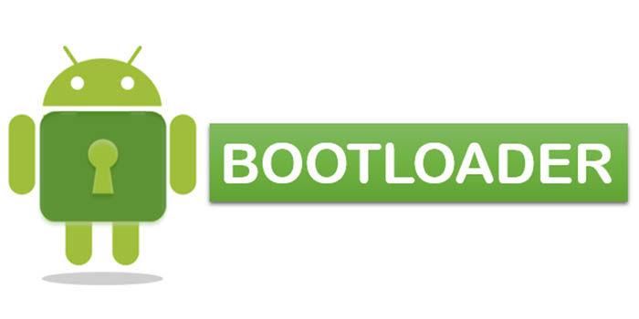 Desbloquear el bootloader