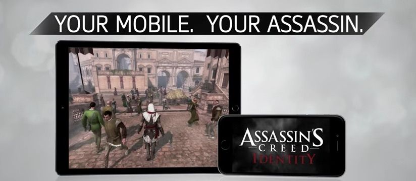 Descarga Assassins Creed Identity para Android