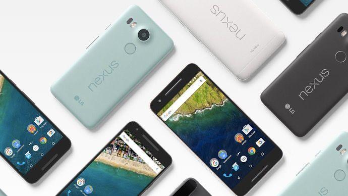 Descarga CM13 para Nexus 5X y Nexus 6P