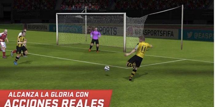 Descarga FIFA Mobile gratis para Android