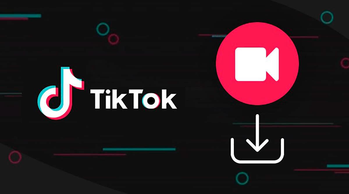 Descarga de videos TikTok