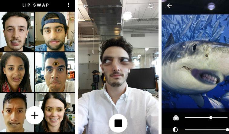 aplicaciones google creative lab