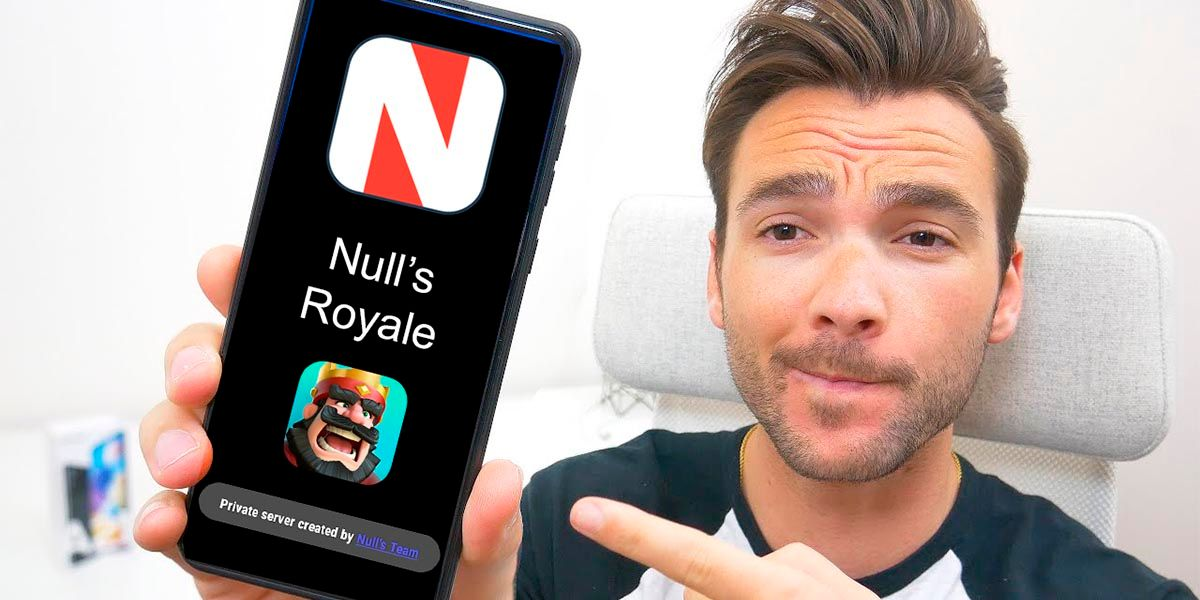 Descargar APK Nulls Royale actualizado