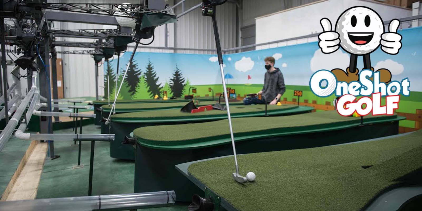 Descargar APK OneShot Golf Android