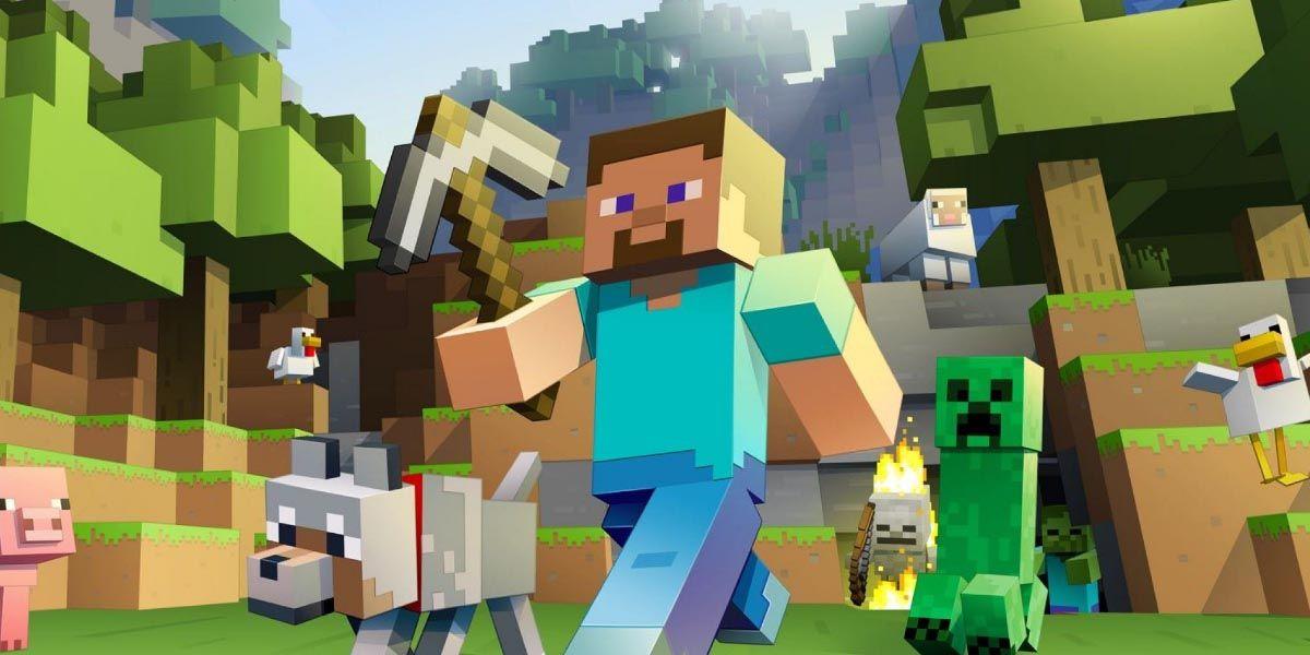 Descargar APK de Minecraft Pocket Edition para jugar gratis en Android