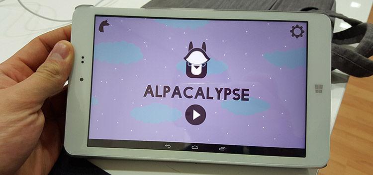 Descargar Alpacalypse para Android