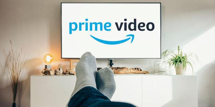 Descargar Amazon Prime en Android TV