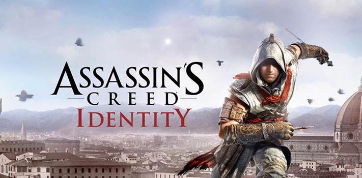 Descargar Assassins Creed Identity