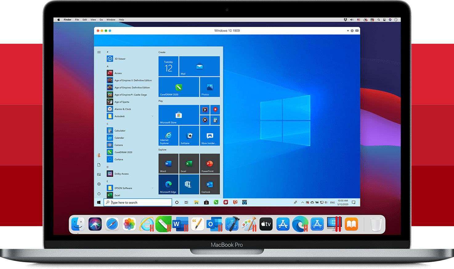 Descargar AutoCAD en tu Chromebook usando Windows Parallel Desktop