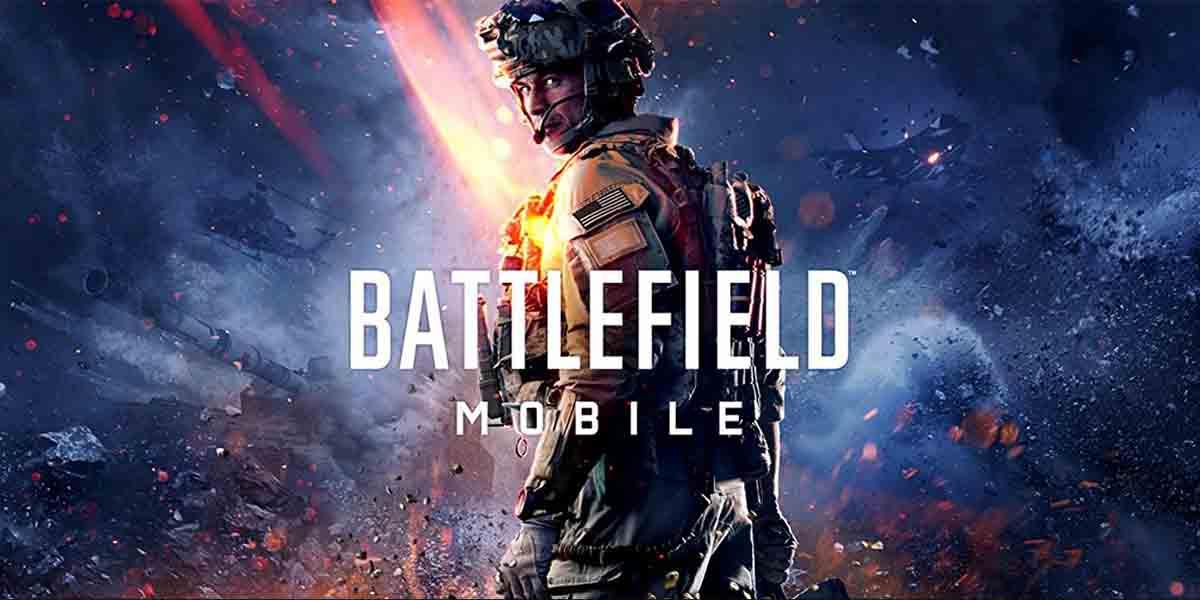 Descargar Battlefield Mobile beta Android