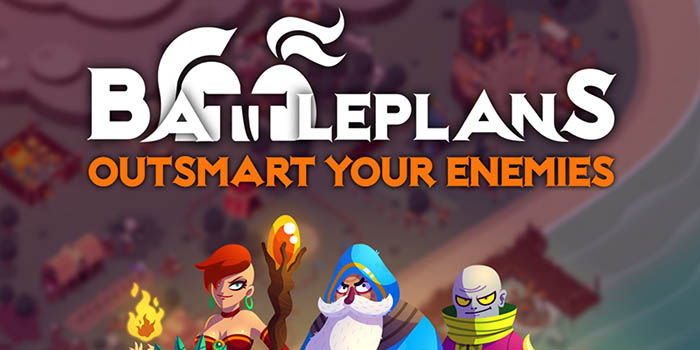 Descargar Battleplans Android
