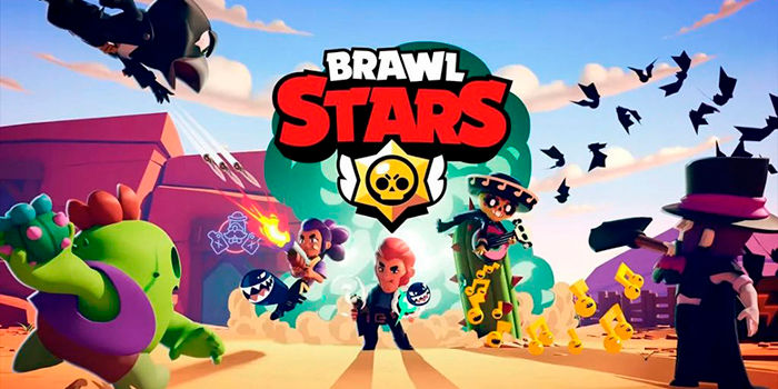 Descargar Brawl Stars Android