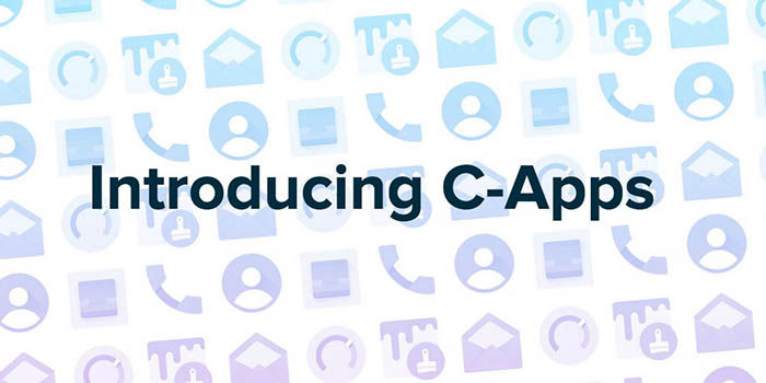 Descargar C-Apps