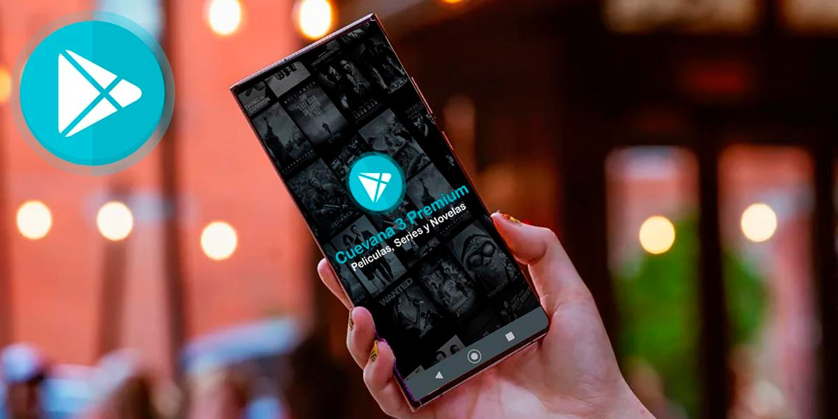 Descargar Cuevana 3 Premium para Android