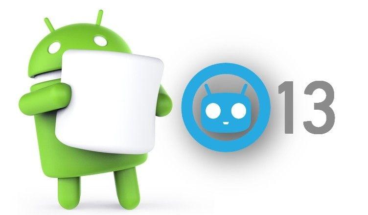 Descargar CyanogenMod 13 para Moto G 2015