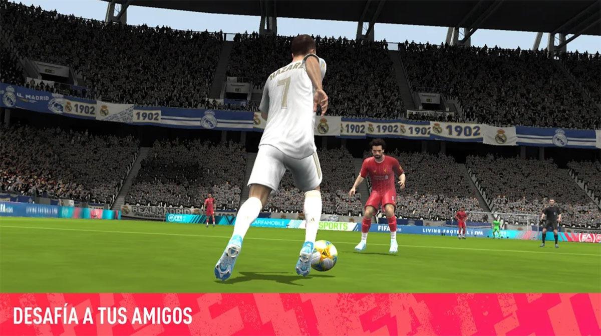 Descargar FIFA 20 para Android