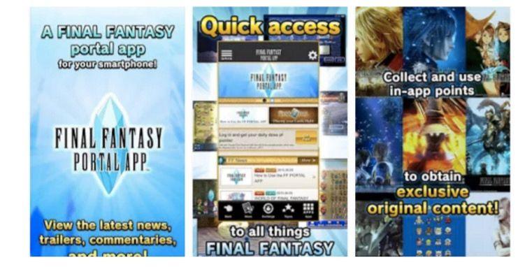 Descargar Final Fantasy II para Android gratis