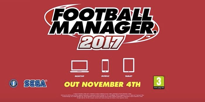 Descargar Football Manager 2017 android