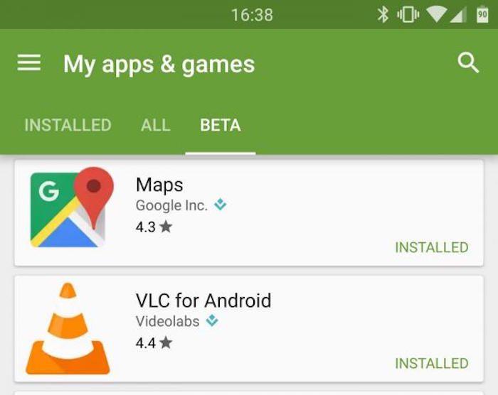Descargar Google Play 6.8.20 APK
