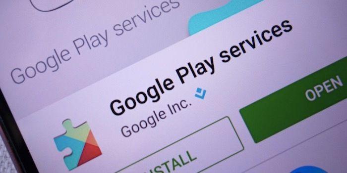 Descargar Google Play Services v11.5.18