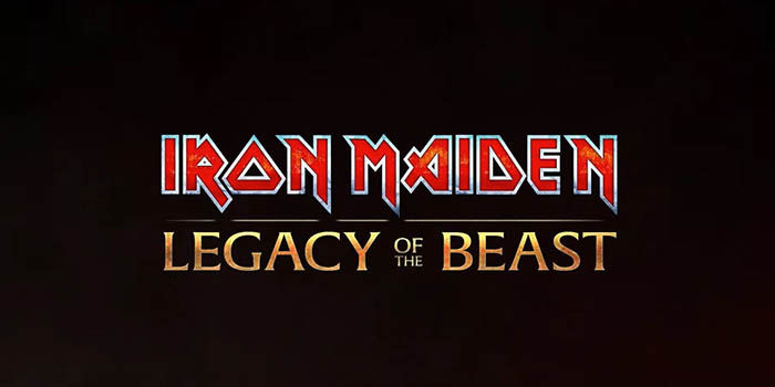 Descargar Iron Maiden Legacy of the Beast