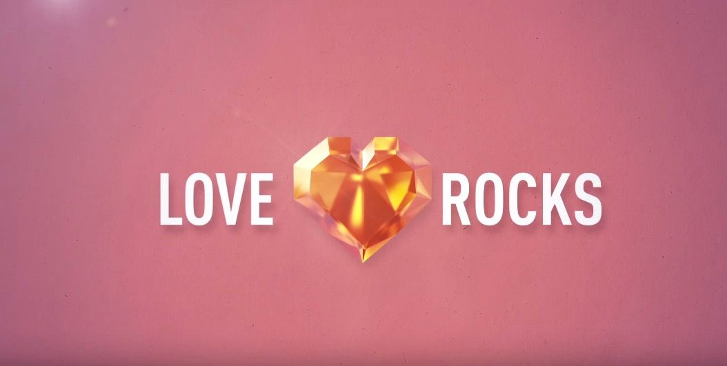 Descargar Love Rocks