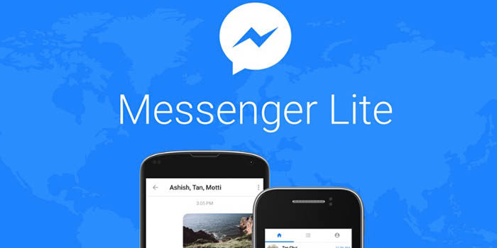 descargar-messenger-lite