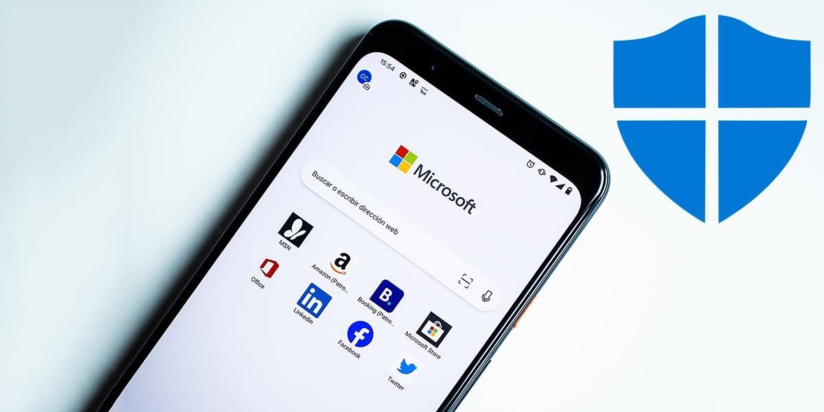 Descargar Microsoft Defender para Android