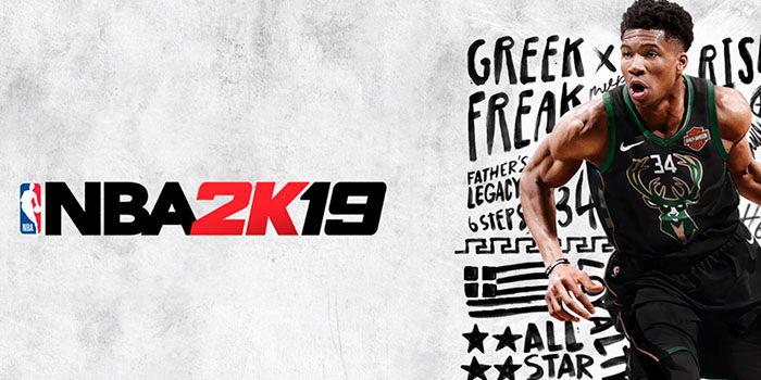 Descargar NBA 2K19 Android