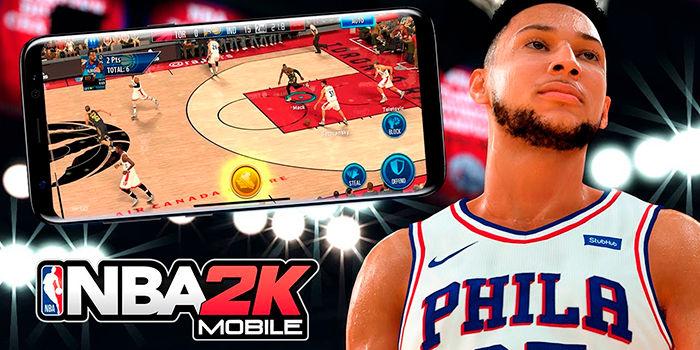 Descargar NBA Mobile gratis para Android iOS