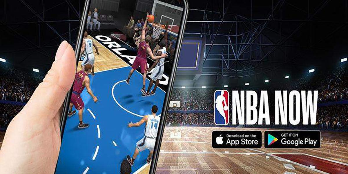 Descargar NBA Now para Android