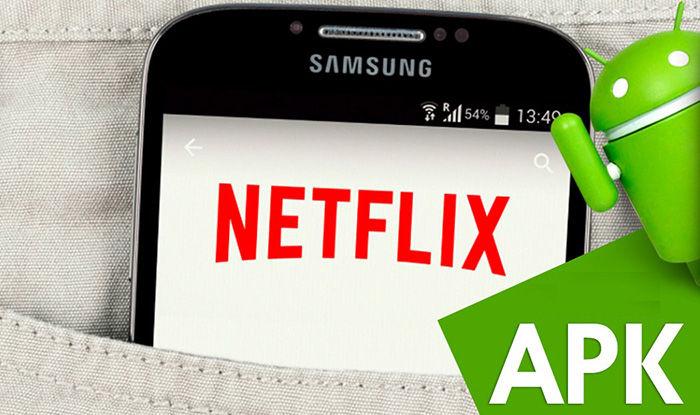 Cómo instalar Netflix en móviles no compatibles