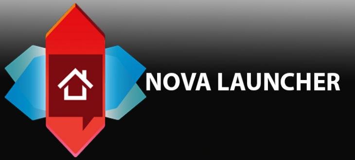 Descargar Nova Launcher 4.2 con doble toque en pantalla