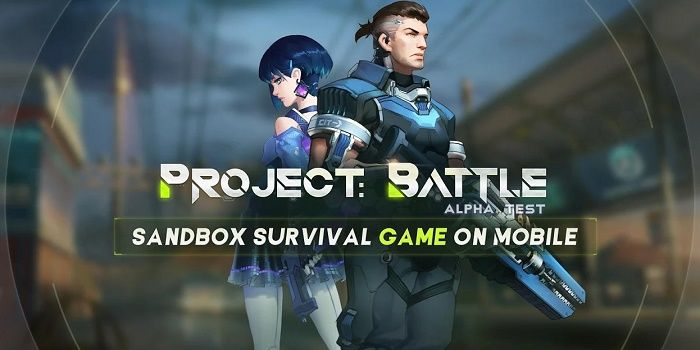 Descargar Project Battle clon Fortnite para Android