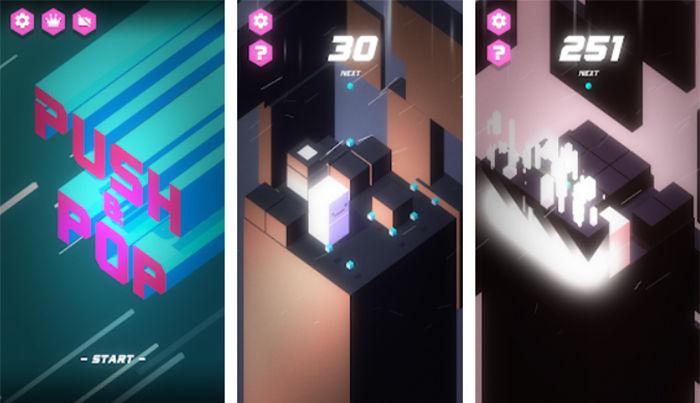 Descargar Push y Pop, juego para Android