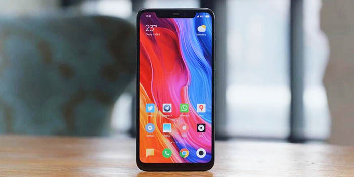 Descargar ROM Global Xiaomi Mi 8