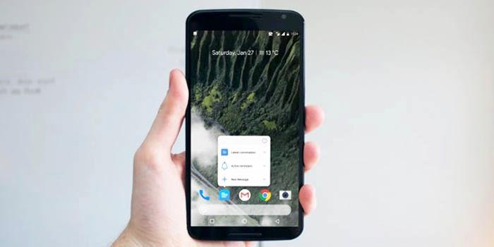 Descargar Rootless Launcher desde Google Play