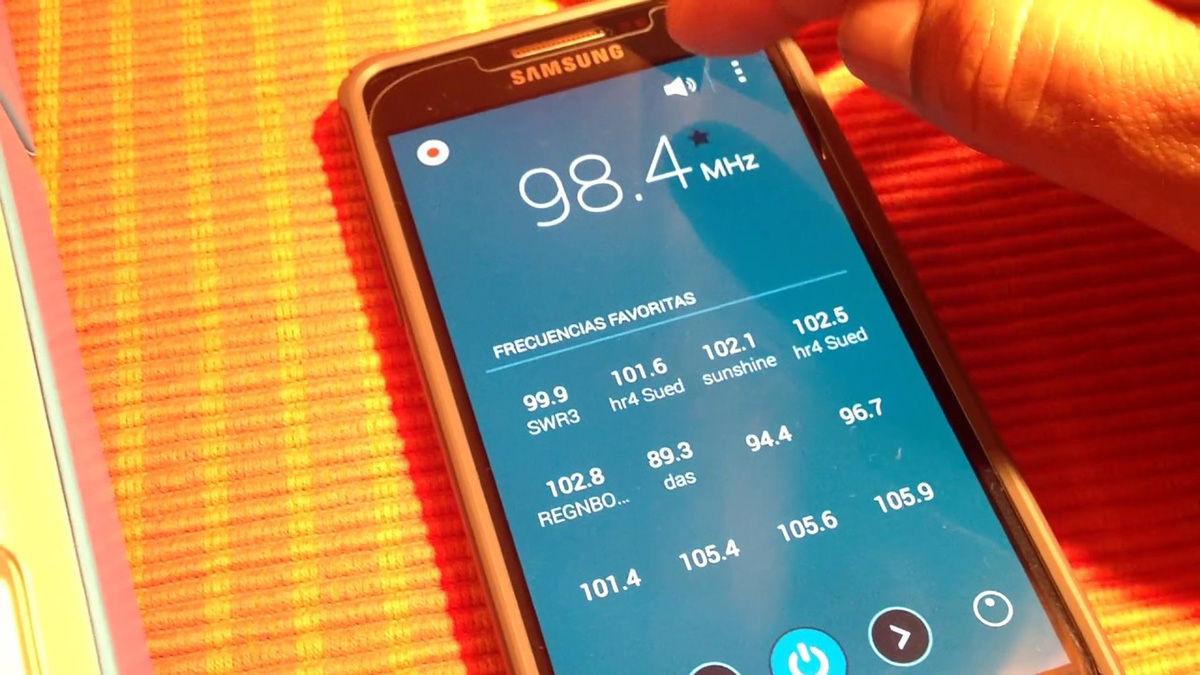 Descargar Samsung Radio APK