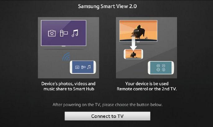 Descargar Samsung Smart View 2.0 por APK
