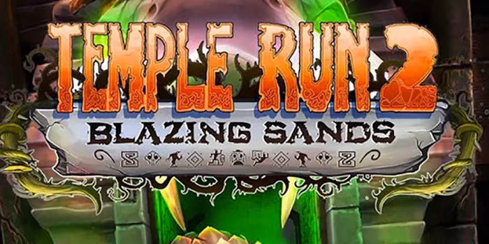 Descargar Temple Run 2 Blazing Sands