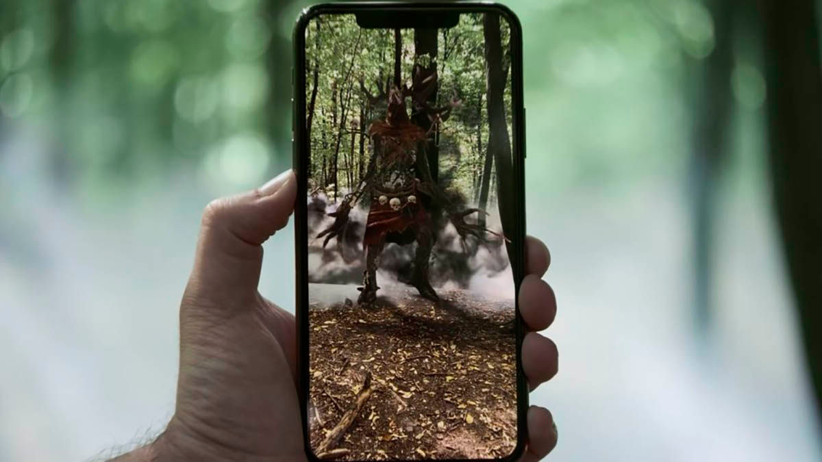 Descargar The Witcher Monster Slayer