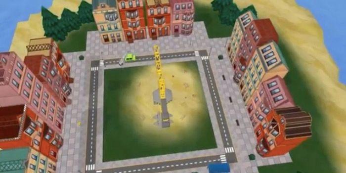 Descargar Tower Construction 3D para Android