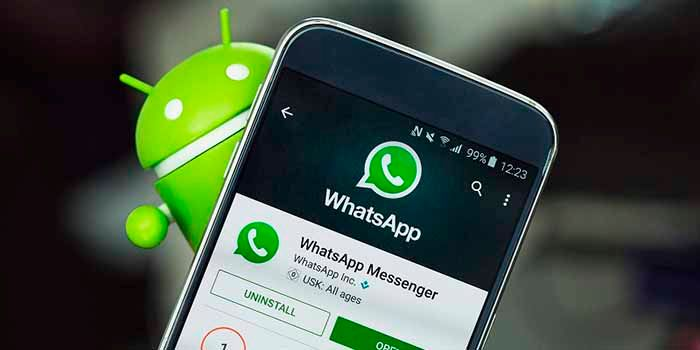 Descargar WhatsApp gratis Android